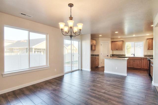 10190 Tilmont St., Boise, ID 83709 (MLS #98644767) :: Jon Gosche Real Estate, LLC