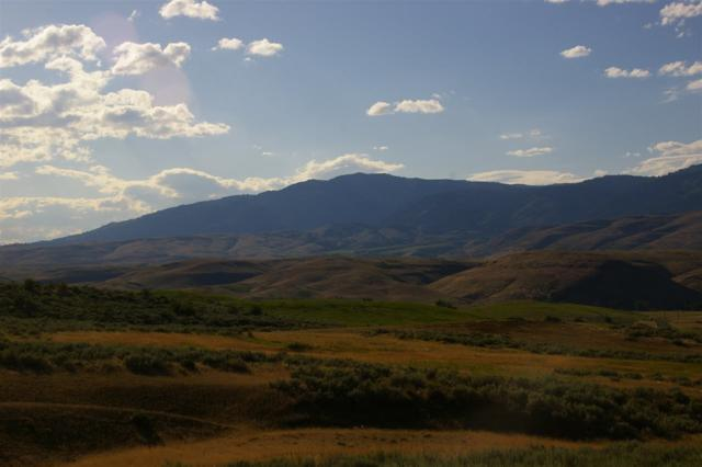 lot 28 Cuddy View, Council, ID 83612 (MLS #98645535) :: Juniper Realty Group