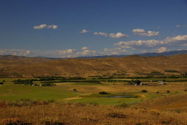 Lot 45 Cuddy View, Council, ID 83612 (MLS #98645537) :: Juniper Realty Group