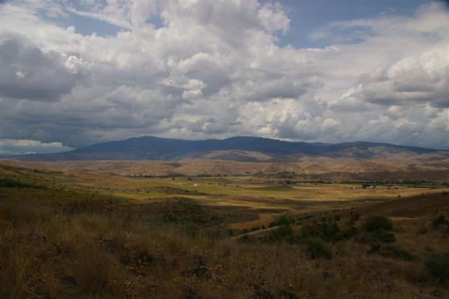 Lot 35 Cuddy View, Council, ID 83612 (MLS #98645539) :: Juniper Realty Group