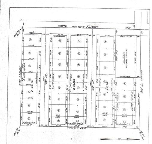 TBD S Fillmore, Jerome, ID 83338 (MLS #98646510) :: Full Sail Real Estate