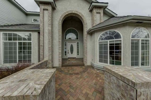 1033 W Newfield, Eagle, ID 83616 (MLS #98646737) :: Jon Gosche Real Estate, LLC