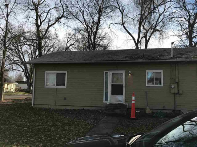 1501 S Grant & 1209 Highland, Boise, ID 83706 (MLS #98648124) :: Jon Gosche Real Estate, LLC