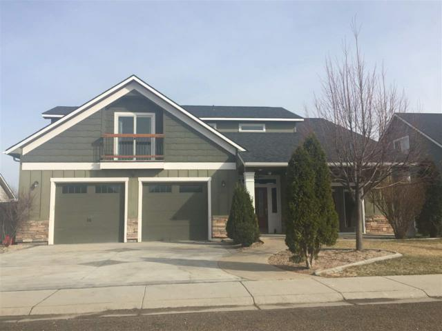 2607 Fallcrest St, Caldwell, ID 83607 (MLS #98648630) :: Boise River Realty