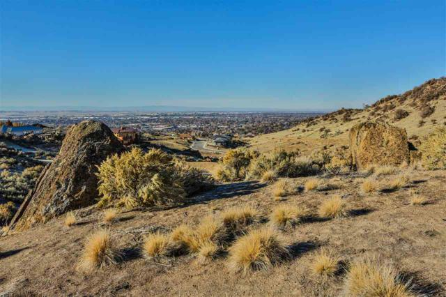 Lot 5 El Paseo Heights, Boise, ID 83712 (MLS #98649817) :: Boise River Realty