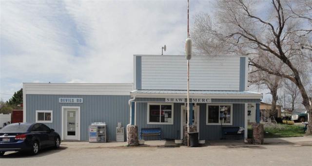 59 N Main St, Dietrich, ID 83324 (MLS #98650517) :: Jon Gosche Real Estate, LLC
