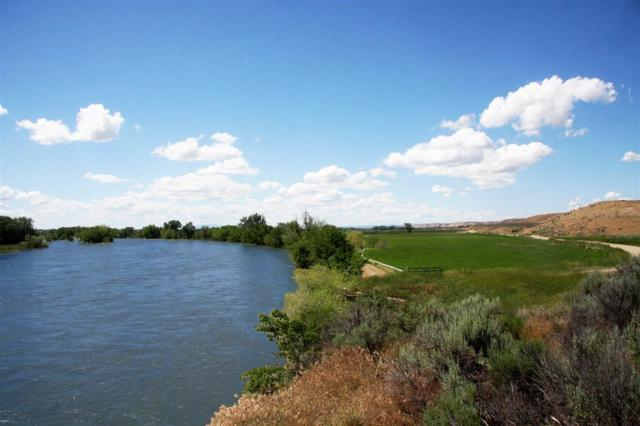 0 Payette River, New Plymouth, ID 83655 (MLS #98650581) :: New View Team