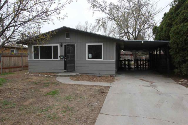 4823 W Cassia St, Boise, ID 83705 (MLS #98650891) :: Jon Gosche Real Estate, LLC