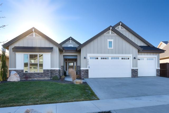 1301 W Legarreta Dr., Meridian, ID 83646 (MLS #98651009) :: Build Idaho