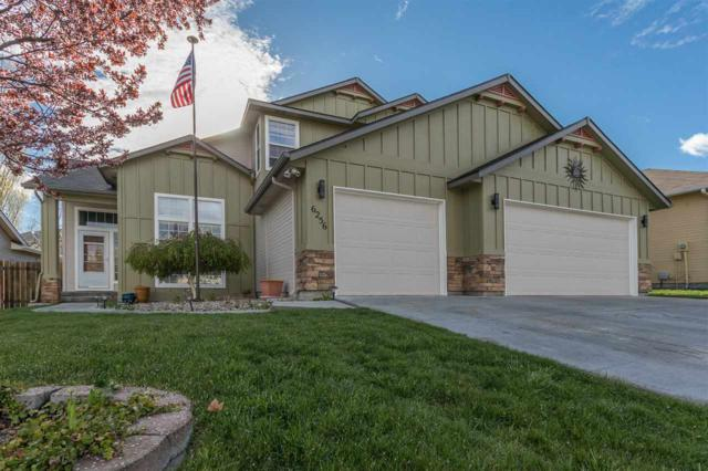 6256 S Hollyhock Way, Boise, ID 83716 (MLS #98652321) :: We Love Boise Real Estate