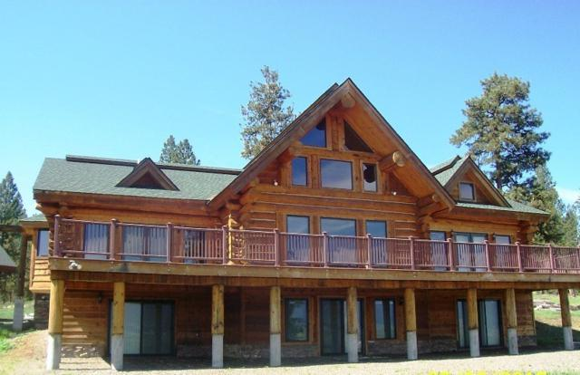 3145 Timber Ridge, New Meadows, ID 83654 (MLS #98652559) :: Zuber Group