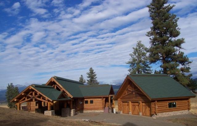 3145b Timber Ridge, New Meadows, ID 83654 (MLS #98652921) :: Boise River Realty