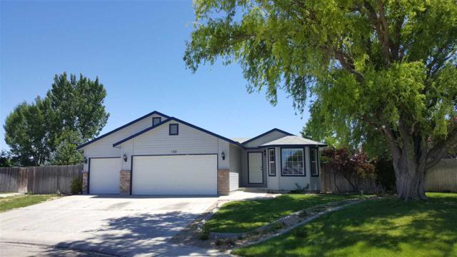 1301 Florida Lane, Nampa, ID 83686 (MLS #98652934) :: Juniper Realty Group