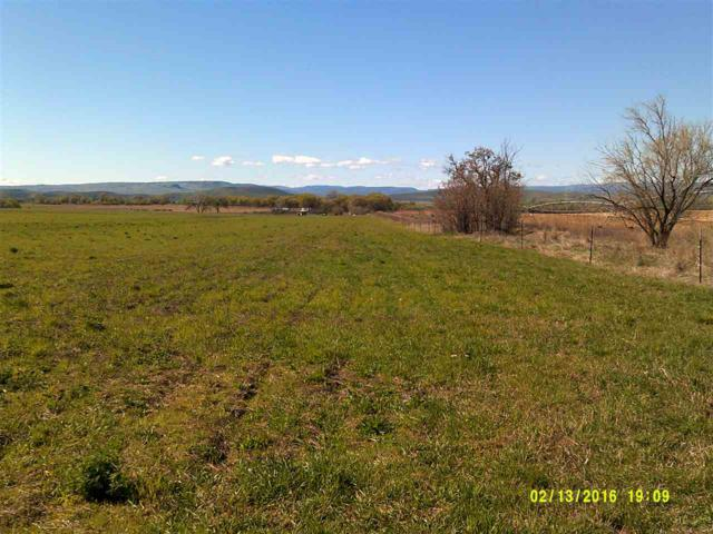 2330 Whitney Road, Vale, OR 97918 (MLS #98653363) :: Zuber Group