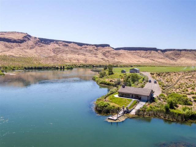 Bonus Cove Ranch, Grand View, ID 83624 (MLS #98653766) :: Boise River Realty