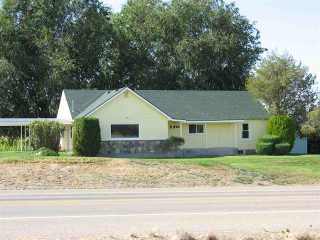 32925 Highway 95, Parma, ID 83660 (MLS #98654013) :: Build Idaho