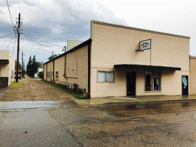 206 N 3rd Street, Parma, ID 83660 (MLS #98654886) :: Boise River Realty