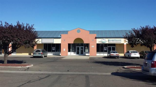 2281 Overland Ave. #2267, Burley, ID 83318 (MLS #98654990) :: Zuber Group