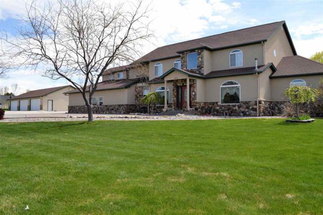 393 Kay Drive, Twin Falls, ID 83301 (MLS #98655140) :: Jon Gosche Real Estate, LLC