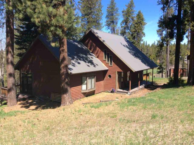 19 Jughandle, Mccall, ID 83638 (MLS #98655365) :: Boise River Realty