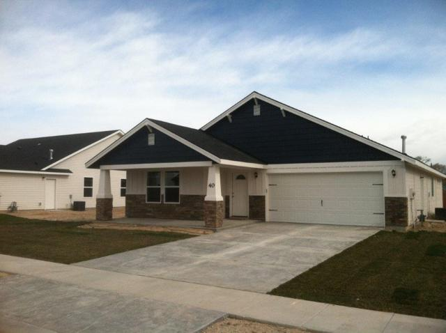 9211 W Tanglewood Dr., Boise, ID 83709 (MLS #98655593) :: Jon Gosche Real Estate, LLC