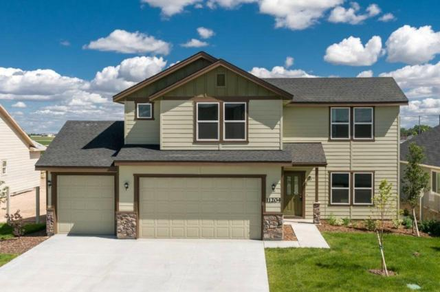 7831 S Cape View Way, Boise, ID 83709 (MLS #98655712) :: Jon Gosche Real Estate, LLC