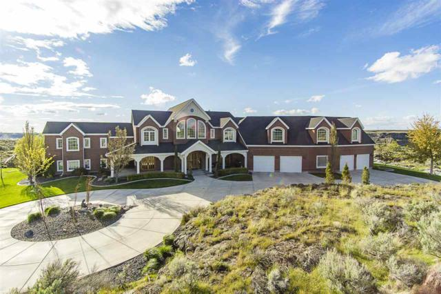 4109 Hidden Lakes Dr., Kimberly, ID 83341 (MLS #98655987) :: Zuber Group