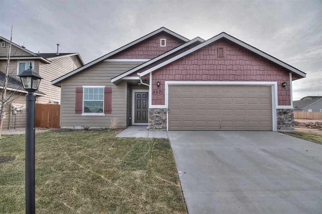 10148 W Mossywood Dr., Boise, ID 83709 (MLS #98656077) :: Jon Gosche Real Estate, LLC