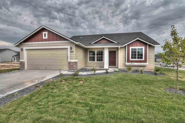 6949 S Cheshire, Boise, ID 83709 (MLS #98656080) :: Jon Gosche Real Estate, LLC