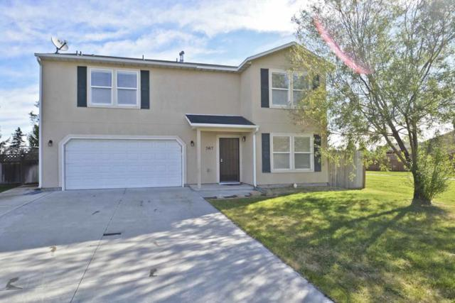3417 Central Park St, Caldwell, ID 83605 (MLS #98656352) :: Boise River Realty
