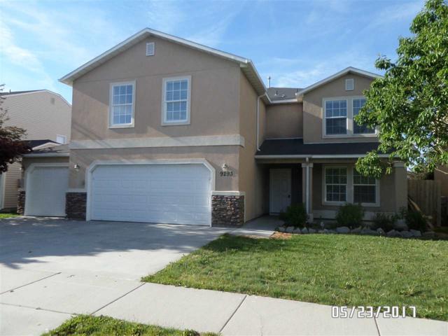 9293 W Rustica Dr, Boise, ID 83709 (MLS #98657282) :: Jon Gosche Real Estate, LLC