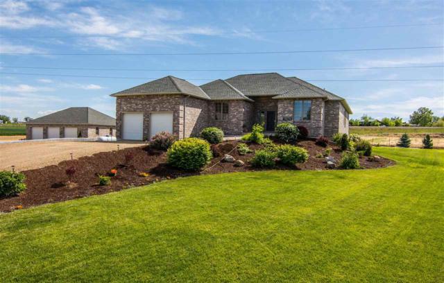 15470 Mink Road, Caldwell, ID 83607 (MLS #98657421) :: Front Porch Properties