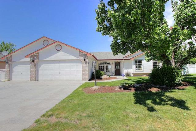 1868 W Greenhead, Meridian, ID 83642 (MLS #98657505) :: Jon Gosche Real Estate, LLC