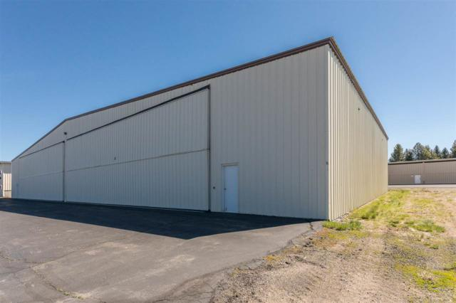 336 Deinhard Lane Hangar #610, Mccall, ID 83638 (MLS #98657626) :: Legacy Real Estate Co.