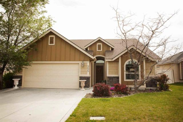 355 Watchmaker St., Twin Falls, ID 83301 (MLS #98657996) :: Boise River Realty