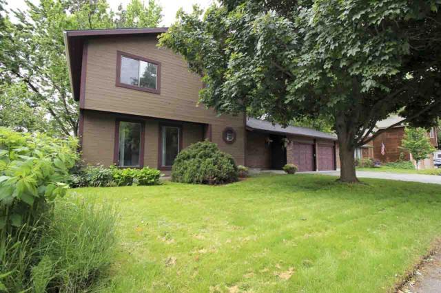 5471 W Waterwheel Dr., Boise, ID 83703 (MLS #98658153) :: Jon Gosche Real Estate, LLC