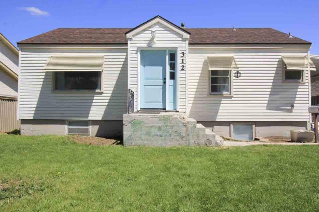 312 S Elder, Nampa, ID 83686 (MLS #98658164) :: Boise River Realty
