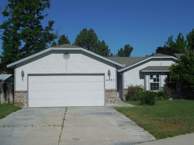4155 N Sorrel, Boise, ID 83703 (MLS #98658235) :: Jon Gosche Real Estate, LLC