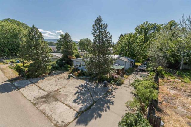 405 E. 47th Street, Garden City, ID 83714 (MLS #98658453) :: Front Porch Properties