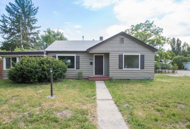1623 W Boise Avenue, Boise, ID 83706 (MLS #98658698) :: Juniper Realty Group