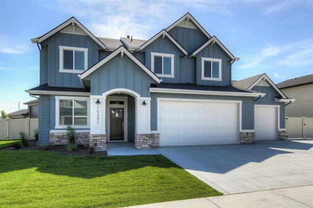 15342 Moss Creek Way, Caldwell, ID 83607 (MLS #98658814) :: Boise River Realty