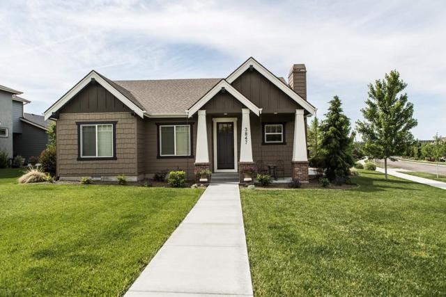 3847 E Timbersaw Dr., Boise, ID 83716 (MLS #98658997) :: We Love Boise Real Estate