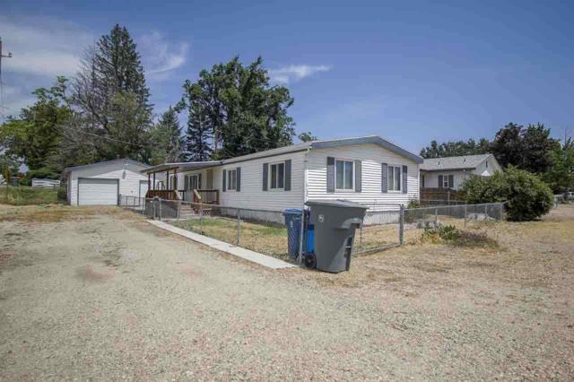 1 E 6th St. N., Middleton, ID 83644 (MLS #98659084) :: Boise River Realty