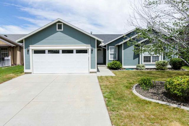 13710 Meadowdale Dr., Boise, ID 83713 (MLS #98659155) :: Jon Gosche Real Estate, LLC