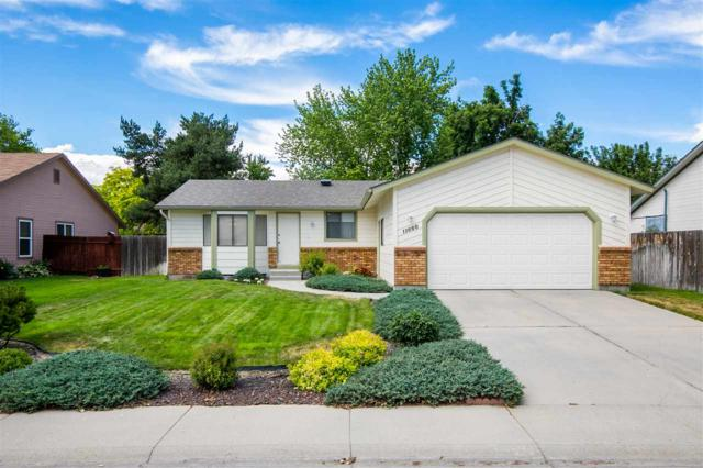 11660 W Ginger Creek Dr, Boise, ID 83713 (MLS #98659174) :: Jon Gosche Real Estate, LLC