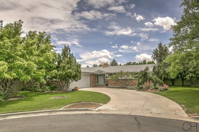 1418 S Johnson St., Boise, ID 83705 (MLS #98659203) :: Jon Gosche Real Estate, LLC