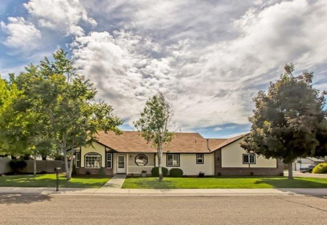 1327 N Rutledge, Meridian, ID 83642 (MLS #98659228) :: Jon Gosche Real Estate, LLC