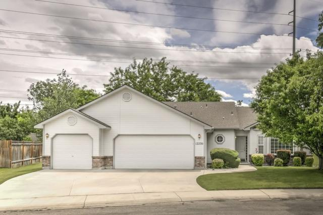 12230 W Oldham Ct, Boise, ID 83709 (MLS #98659332) :: Jon Gosche Real Estate, LLC