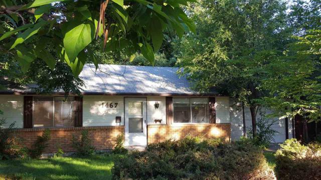 1467 S Grant Avenue, Boise, ID 83706 (MLS #98659428) :: Juniper Realty Group