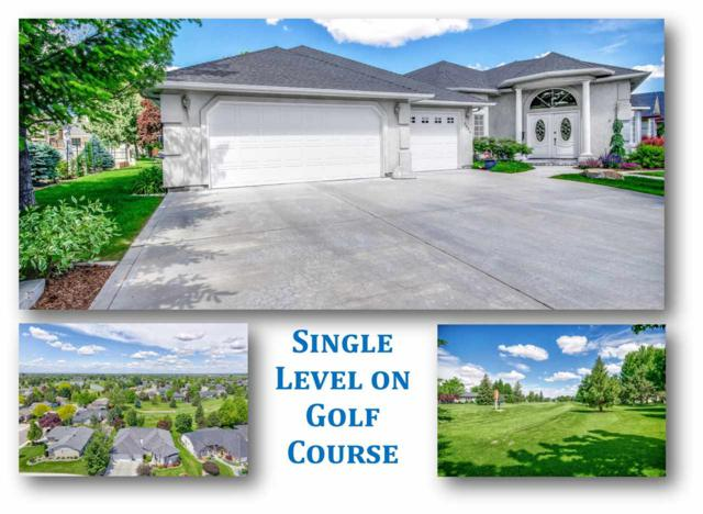 2425 N Turnberry Way, Meridian, ID 83646 (MLS #98659436) :: Jon Gosche Real Estate, LLC